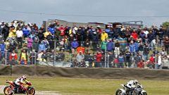 Gran Premio di Inghilterra - Immagine: 20