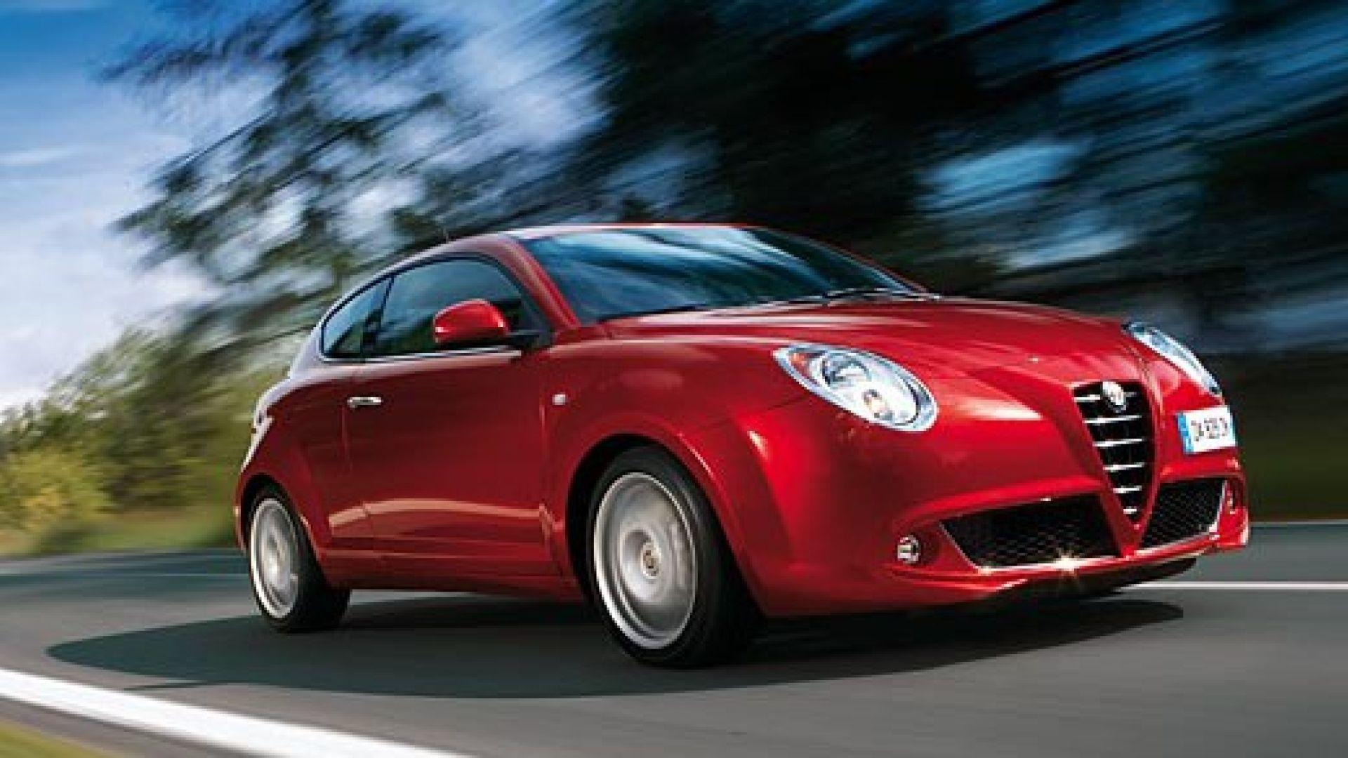 Immagine 0: Alfa Romeo MiTo