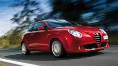 Alfa Romeo MiTo - Immagine: 1
