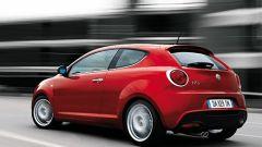 Alfa Romeo MiTo - Immagine: 5