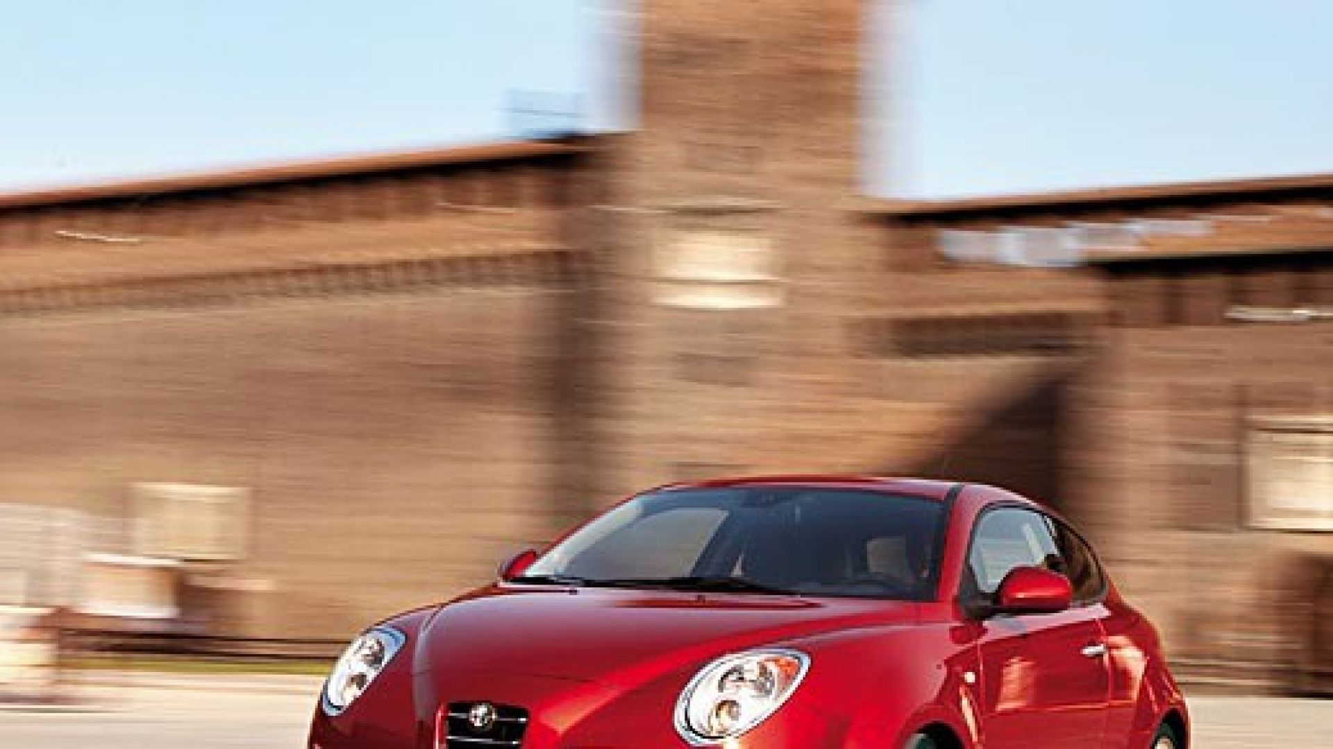 Immagine 5: Alfa Romeo MiTo