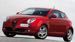 Alfa Romeo MiTo - Immagine: 8