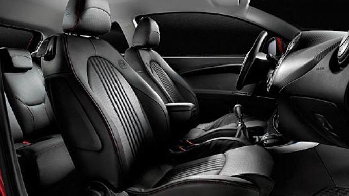 Immagine 16: Alfa Romeo MiTo