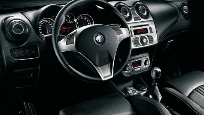 Immagine 17: Alfa Romeo MiTo