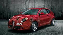 Alfa Romeo MiTo - Immagine: 24