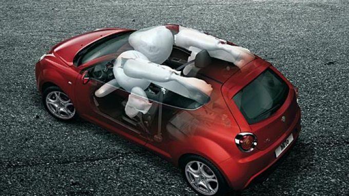 Immagine 24: Alfa Romeo MiTo