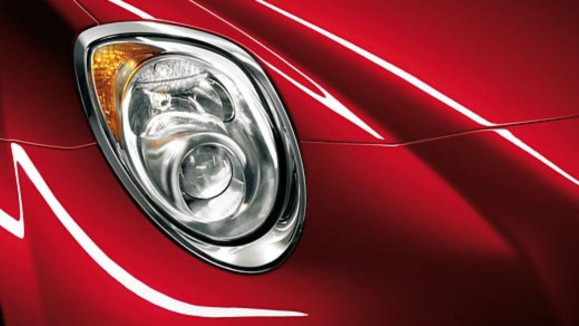 Immagine 26: Alfa Romeo MiTo