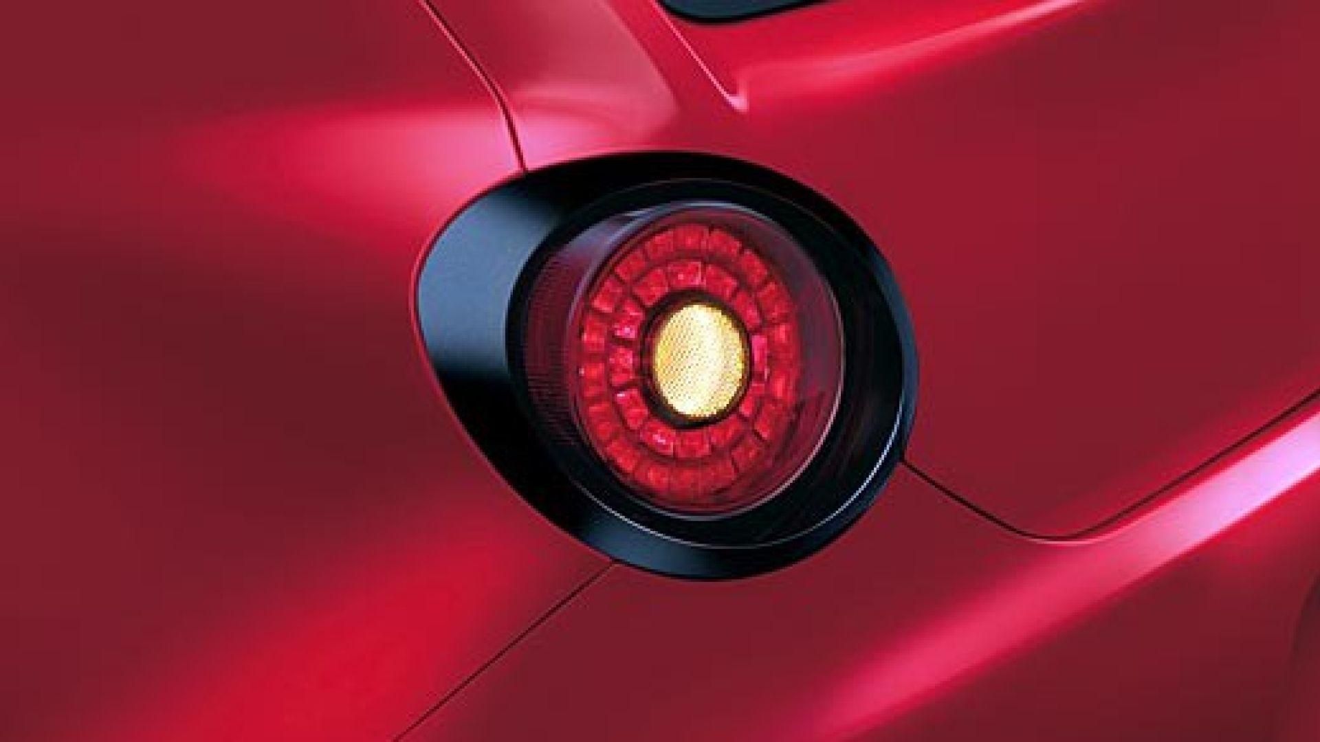 Immagine 27: Alfa Romeo MiTo