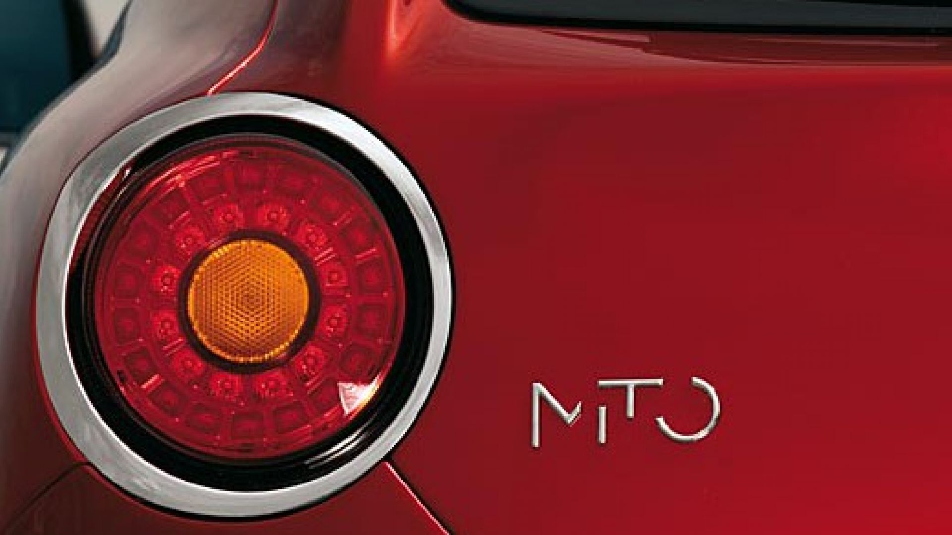 Immagine 28: Alfa Romeo MiTo