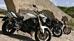 Kawasaki Z 750 - Immagine: 2