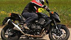 Kawasaki Z 750 - Immagine: 19