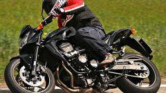 Kawasaki Z 750 - Immagine: 21