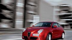 Alfa Romeo MiTo, 14 immagini in alta risoluzione - Immagine: 1