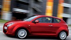 Alfa Romeo MiTo, 14 immagini in alta risoluzione - Immagine: 2