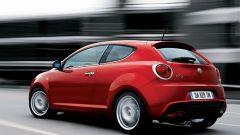 Alfa Romeo MiTo, 14 immagini in alta risoluzione - Immagine: 3