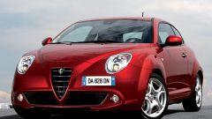 Alfa Romeo MiTo, 14 immagini in alta risoluzione - Immagine: 4