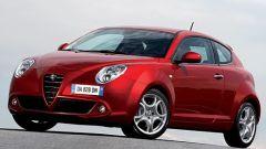 Alfa Romeo MiTo, 14 immagini in alta risoluzione - Immagine: 5