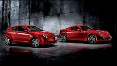 Alfa Romeo MiTo, 14 immagini in alta risoluzione - Immagine: 15