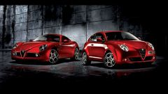 Alfa Romeo MiTo, 14 immagini in alta risoluzione - Immagine: 16