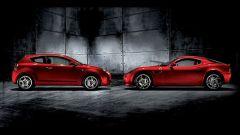 Alfa Romeo MiTo, 14 immagini in alta risoluzione - Immagine: 18