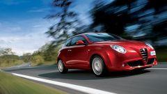 Alfa Romeo MiTo, 14 immagini in alta risoluzione - Immagine: 32