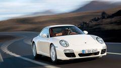 Porsche 911 Carrera 2009 - Immagine: 1