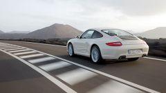 Porsche 911 Carrera 2009 - Immagine: 2