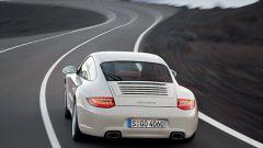Porsche 911 Carrera 2009 - Immagine: 3