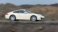 Porsche 911 Carrera 2009 - Immagine: 4