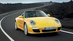 Porsche 911 Carrera 2009 - Immagine: 5