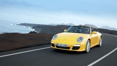 Porsche 911 Carrera 2009 - Immagine: 6