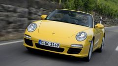 Porsche 911 Carrera 2009 - Immagine: 7