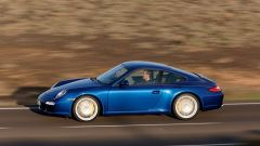 Porsche 911 Carrera 2009 - Immagine: 8