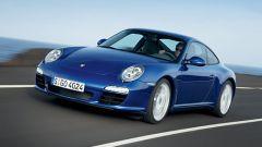 Porsche 911 Carrera 2009 - Immagine: 9