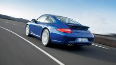 Porsche 911 Carrera 2009 - Immagine: 10