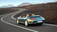 Porsche 911 Carrera 2009 - Immagine: 11