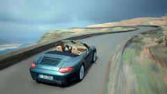 Porsche 911 Carrera 2009 - Immagine: 12