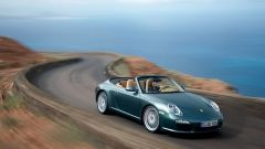 Porsche 911 Carrera 2009 - Immagine: 13
