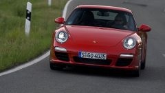 Porsche 911 Carrera 2009 - Immagine: 14