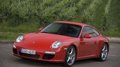 Porsche 911 Carrera 2009 - Immagine: 15