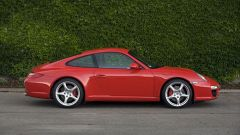 Porsche 911 Carrera 2009 - Immagine: 16