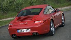 Porsche 911 Carrera 2009 - Immagine: 17