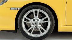 Porsche 911 Carrera 2009 - Immagine: 19