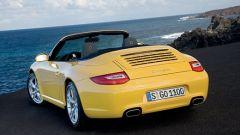 Porsche 911 Carrera 2009 - Immagine: 23