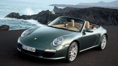 Porsche 911 Carrera 2009 - Immagine: 24