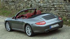 Porsche 911 Carrera 2009 - Immagine: 25