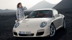 Porsche 911 Carrera 2009 - Immagine: 26