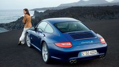 Porsche 911 Carrera 2009 - Immagine: 27