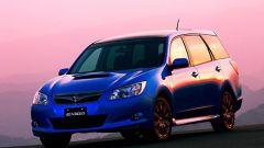 Subaru Exiga - Immagine: 1