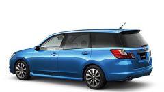 Subaru Exiga - Immagine: 3